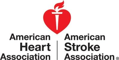 American Heart Association | American Stroke Association (PRNewsfoto/American Heart Association)