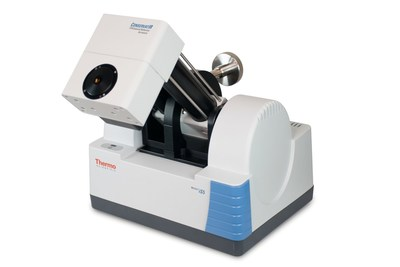 The new Thermo Scientific ConservatIR FTIR external reflection accessory