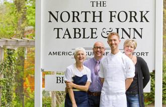 "The North Fork Table & Inn Plans a ""High Season"" Literary Summer"