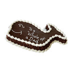 Carvel® Kicks Father's Day Up A Notch With The Debut Of Fudgie The Whale® Inspired Boozy Treats