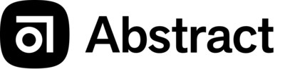 Abstract is a secure, version-controlled hub for your design team. With Abstract, you can version design files, present work, request reviews, collect feedback, and give developers direct access to all specs—all from one place. (PRNewsfoto/Abstract)