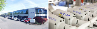 Figure 1. Avigilon's state-of-the-art manufacturing facilities in North America awarded ISO 9001:2015 quality certification. (CNW Group/Avigilon Corporation)
