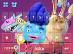 Kika Tech Powers Imaginary Friend Society Virtual Keyboard for the Pediatric Brain Tumor Foundation in Honor of Brain Tumor Awareness Month