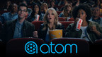 Atom Tickets Launches Its First-Ever National Brand Campaign