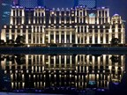 Suning and MGM to Officially Unveil 5* Bellagio Hotel in Shanghai on 8 June