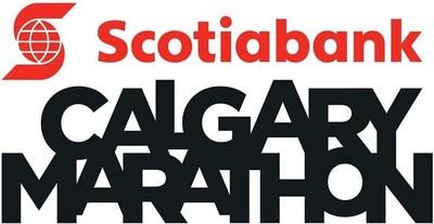 Scotiabank Calgary Marathon (CNW Group/Scotiabank)