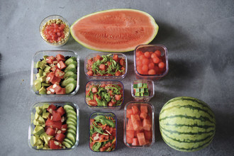 Photo Courtesy of National Watermelon Promotion Board