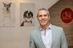 Andy Cohen Hosts Purina ONE's Gallery 28 Event Showcasing Visible Differences of Shelter Dogs