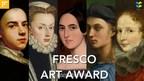 FRESCO Announces the World's First Blockchain Art Award - FRESCO Art Award