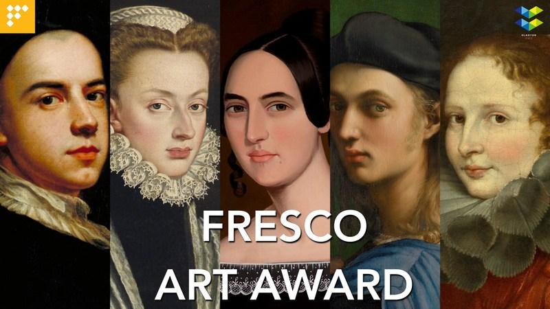 The World's First Blockchain Art Award