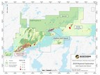 Bonterra Resources Inc. - 2018 Regional Exploration - Duke Property Joint Venture (CNW Group/Bonterra Resources Inc.)