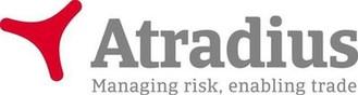 Atradius Logo (PRNewsfoto/Atradius)