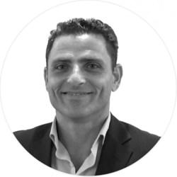 Andrew Soteriou - Revenue Growth Management Practice Director