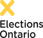 Elections Ontario (CNW Group/Elections Ontario)