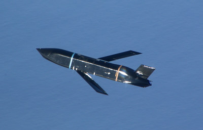 Lockheed Martin's Long Range Anti-Ship Missile successfully completed another dual-missile test, demonstrating its ability to provide critical capabilities to warfighters.