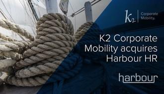 K2 Corporate Mobility (PRNewsfoto/K2 Corporate Mobility)