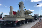 Principle Logistics Group Partners With Brazos Midstream on Comanche Plant II Expansion