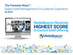 MediaBeacon Receives Highest Score in Current DAM Offering by Independent Research Firm