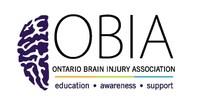Ontario Brain Injury Association logo (CNW Group/Ontario Brain Injury Association)
