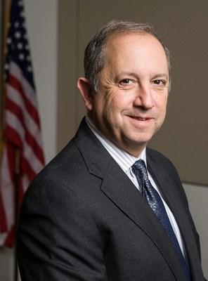 Tom Ferrando, President and CEO Salient CRGT