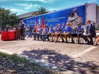 PepsiCo Fourth Annual Rolling Remembrance Campaign Raises More Than $200,000 to Support Children of Fallen Patriots Foundation