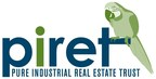 Pure Industrial Real Estate Provides Update on Anticipated Closing of Arrangement with Blackstone To Occur Tomorrow