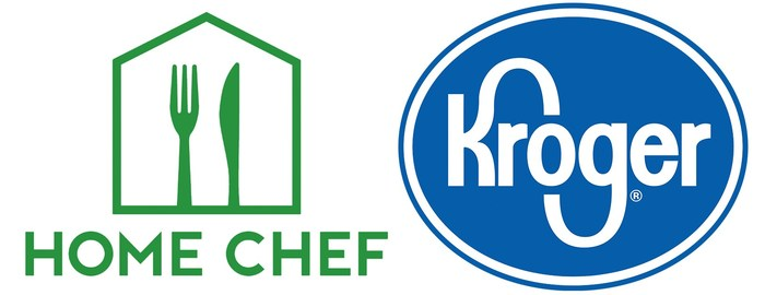 Kroger and Home Chef to Join Forces to Revolutionize Mealtime
