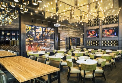 90 NINETY Bar + Grill Now Open at Suncoast Hotel and Casino