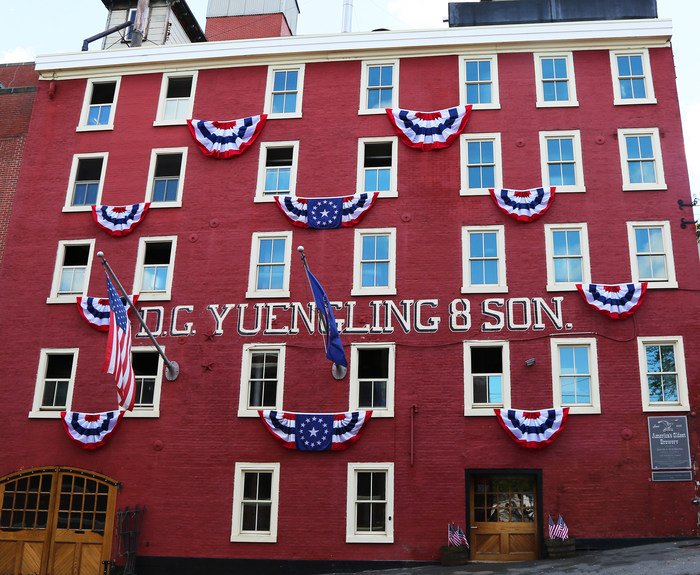 Yuengling Extends Hours, Adds Events And Promotions To Free Brewery Tour & Tastings