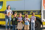 CITGO and Bess the Book Bus Continue Decade-Long Partnership to Promote Children's Literacy