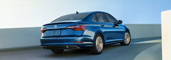The 2019 Volkswagen Jetta is now available at Volkswagen of South Mississippi.