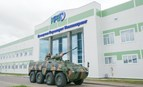Kazakhstan Defence Industry Grows Globally