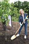 vitafusion™ and the Fruit Tree Planting Foundation Announce Goal of Planting 200,000 Fruit Trees by 2020