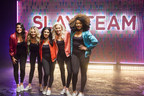 All-Star Pop Group, The Slay Team, Kicks Off Summer with Effervescent Music Video and New Hit Single Crushin' It in Tandem with Barefoot