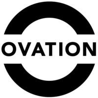 Ovation Logo (PRNewsfoto/Ovation)