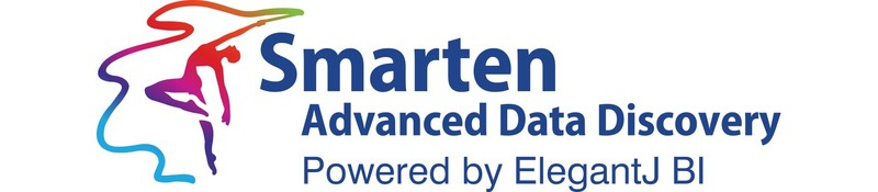 Smarten - Powered by ElegantJ BI (PRNewsfoto/Elegant Microweb Technologies)