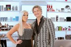 Tori Spelling Hosts New Reality TV Series On Beauty And Fashion Backed By Industry
