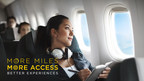 Asia Miles Introduces Changes To Make Air Travel More Rewarding, members will find it easier to earn more miles and access more flight awards