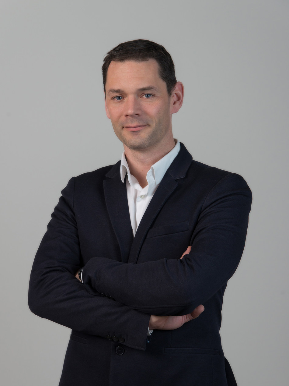 Porsche Cars Canada, Ltd. (PCL) is pleased to announce the appointment of Colas Henckes as its new Marketing Director, effective July 2, 2018. (CNW Group/Porsche Cars Canada)