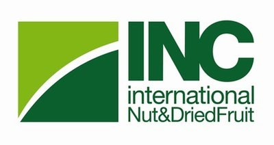 International Nut & Dried Fruit Council Logo (PRNewsfoto/International Nut & Dried Fruit)