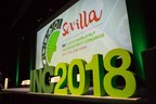 Casi 1.500 profesionales de más de 60 países asisten al XXXVII World Nut and Dried Fruit Congress en Sevilla