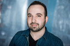 Amir Kahnamouee is the 2018 Daryl Duke Prize winner for his screenplay Port of Call (CNW Group/Daryl Duke Prize)