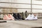 ARKK Copenhagen Introduces An Innovative, Lightweight Sneaker Inspired By Copenhagen's Circle Bridge