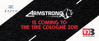 Armstrong and ZAFCO: The Rhino Rides Again in Europe