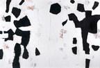 Internationally renowned artist, Paul-Émile Borduas leads the Heffel spring auction with Figures schématiques, a large-scale masterpiece canvas (estimate: $3,000,000 – 5,000,000) (CNW Group/Heffel Fine Art Auction House)
