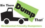 Bin There Dump That Breaks Into 100 Territories in the United States