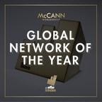 McCann Worldgroup Named Most Effective Agency Network In 2018 Global Effie Effectiveness Index