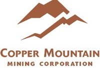 Copper Mountain Mining Corporation (CNW Group/Copper Mountain Mining Corporation)