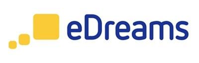 eDreams Logo (PRNewsfoto/eDreams)