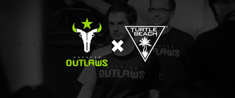 Turtle Beach And Esports Phenoms Houston Outlaws Band Together